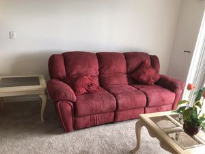 Living room sofa for Sale in Haines City, FL