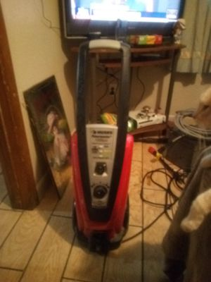Husky pressure 1800 psi washer for Sale in Mesa, AZ