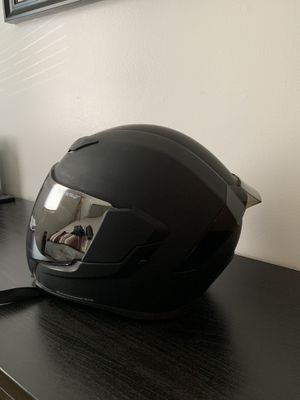 Icon Airflite Motorcycle Helmet for Sale in Gibsonia, PA