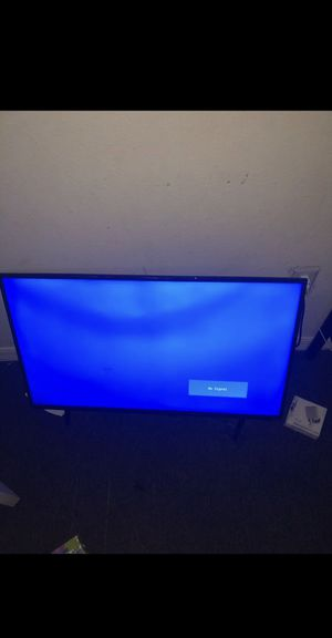 40 inc tv for Sale in Tampa, FL