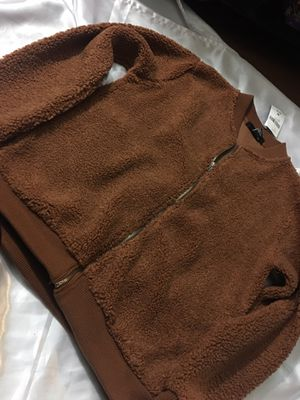 FOREVER 21 Brown jacket for Sale in Montebello, CA