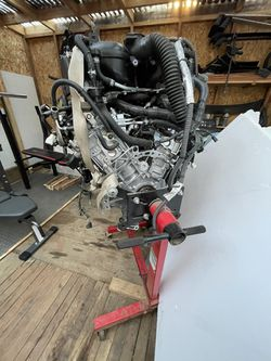 PARTS Infiniti Q50 Red Sport 400 Engine for Sale in Portland,  OR