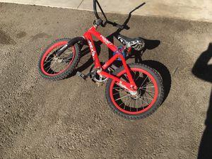 Kid bike for Sale in San Bernardino, CA