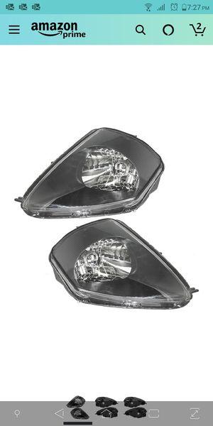 01 Mitsubishi Eclipse Headlights for Sale in Round Lake Heights, IL