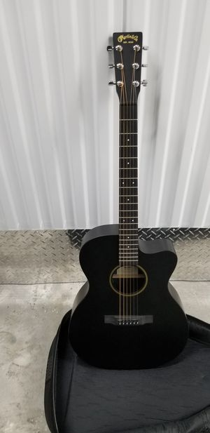 Martin & co guitar stand and bag for Sale in Delray Beach, FL