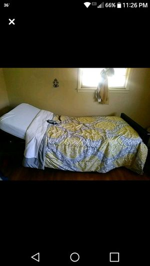 Remote Control Single Bed for Sale in Jonesboro, AR