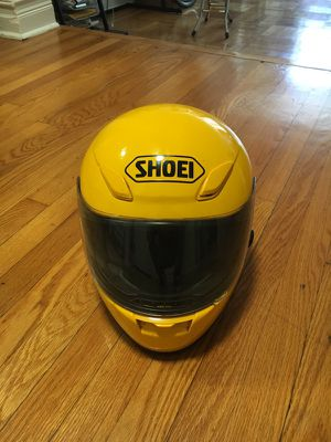 SHOEI Motorcycle/Scooter/Chopper/Bicycle helmet for Sale in New York, NY