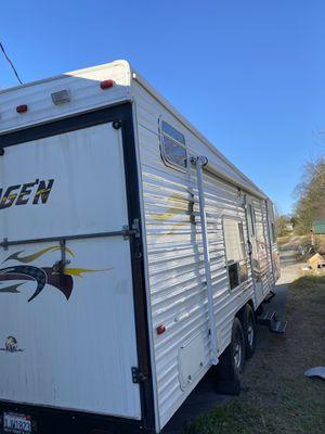 National, Ragen, 29 foot toy trailer for Sale in Fayetteville, TN
