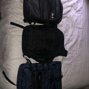 Timbuk2, Ridge, 5.11 Backpack for Sale in Atlanta, GA