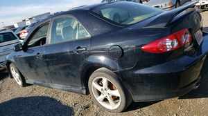 2004 Mazda 6 parting out for Sale in Woodland, CA