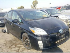 2012 Toyota Prius for parts only, black for Sale in Palos Park, IL