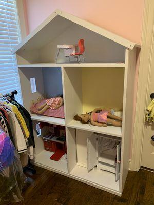 American Girl Dollhouse for Sale in Alexandria, LA