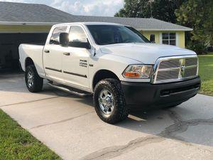 Dodge Ram 2,500 for Sale in Poinciana, FL