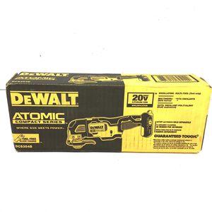 Dewalt Atomic Oscillating Multi Tool for Sale in Auburn, WA