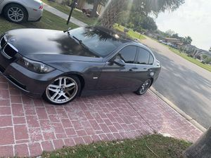 2006 BMW 330i for Sale in Kissimmee, FL