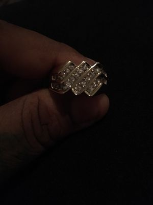 10kt diamond ring 1ct for Sale in Columbus, OH