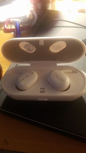 Uplus wireless Bluetooth earbuds for Sale in Houston, TX