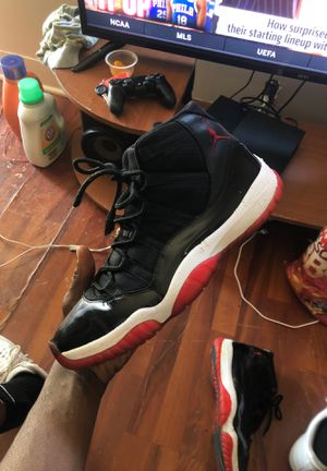 If you can fix em this a lick Air Jordan 11 for Sale in Columbus, OH