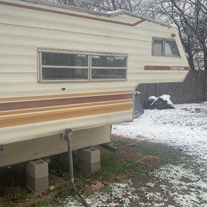 Truck Camper for Sale in Dallas, TX