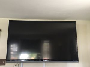 Sharp tv 70 inch LC-70LE633U excellent working SMART TV hdmi, WiFi, for Sale in Lebanon, PA