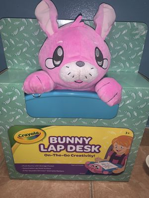 New bunny lap desk for Sale in Fresno, CA