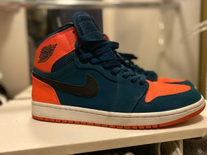 Russel Westbrook's Size 11.5 for Sale in Los Angeles, CA