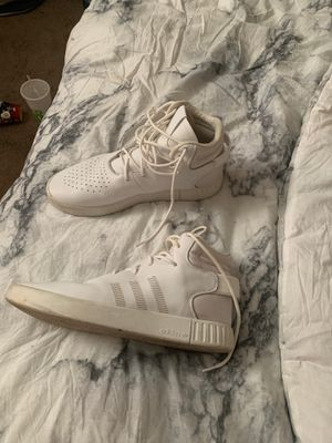 Adidas shoes size 9 for Sale in McDonald, TN