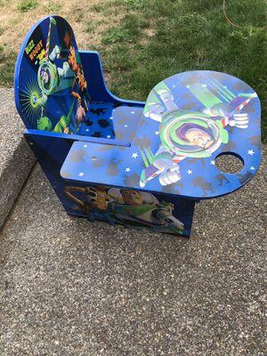 Toy Story kids desk for Sale in Bonney Lake, WA