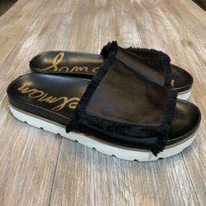 Sam Edelman Mares Slide Sandals 9 for Sale in Pflugerville, TX