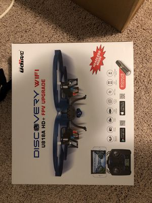 Drone for Sale in Cary, NC