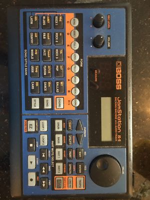 Eurorack, JamStation, Grudge for Sale in Chicago, IL