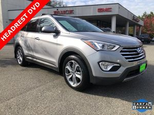 2016 Hyundai Santa Fe for Sale in Kirkland, WA