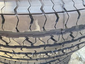 NEW 215/75R14 Trailer Tires (4) for Sale in Indianapolis, IN