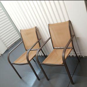 Two porch chairs / dos sillas para el porch for Sale in Azalea Park, FL