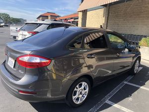 2015 Ford Fiesta for Sale in Anaheim, CA