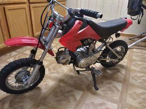 70cc baja dirt bike for Sale in Lorain, OH