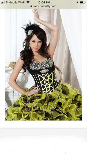 Quinceanera dress size 8 for Sale in Hillsboro, OR