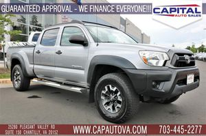 2014 Toyota Tacoma for Sale in Chantilly, VA