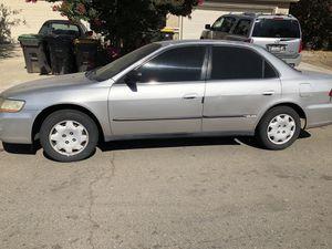 99 Honda Accord for Sale in Stockton, CA