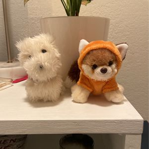 Puppy Plushies/toy for Sale in Portland, OR