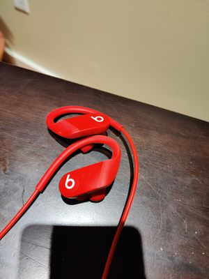 Beats by Dre Powerbeats for Sale in Tampa, FL