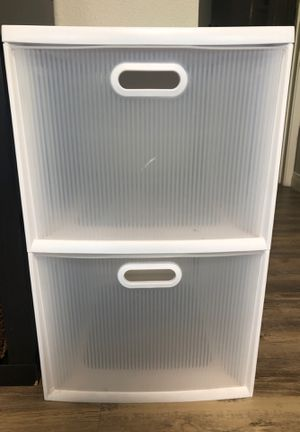 Storage drawers for Sale in San Diego, CA