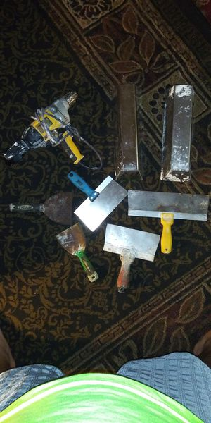 70$ por todo incluye el drill for Sale in Falls Church, VA