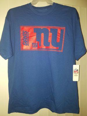 New York Gaints Men t-shirt new !! for Sale in El Paso, TX