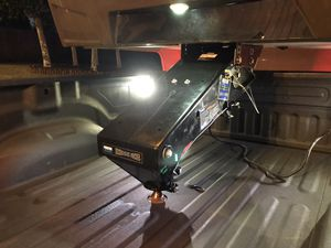 Air gooseneck for RV for Sale in Battle Ground, WA