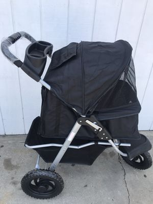 DOG STROLLER JOGGER for Sale in Torrance, CA