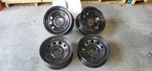 15 inch Trailer Wheels / Rims for Sale in Orlando, FL