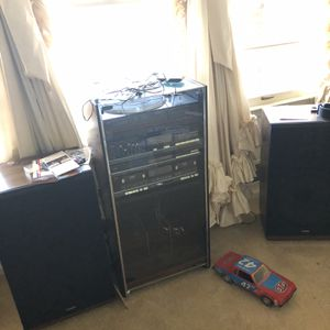 Stereo for Sale in Kennesaw, GA