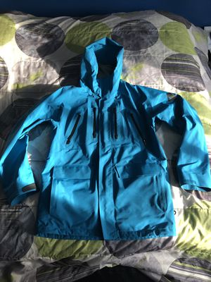 Burton Particle Snowboard/Ski Jacket for Sale in Montgomery Village, MD