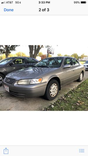 Camry parts for Sale in Wakeman, OH